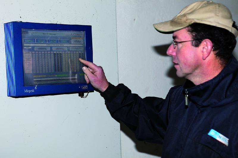 Copyright NL - Neue Landwirtschaft. Quelle: http://neuelandwirtschaft.agrarheute.com/erfolgreich-strom